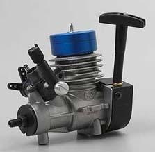 Kyo74215 Motor Gs15rm-r Nauti Barco Combustão - Freehobby