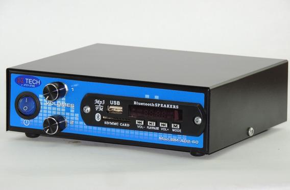 Amplificador 30w Setorizado 2 Setores Jbl Seleniun Bose