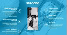 Reparación De Iphone Rosario Trabajo De Calidad En El Día