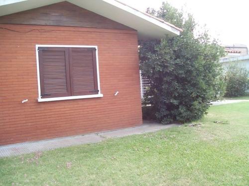 Imagen 1 de 7 de Suc. Lagomar - Venta Casa 3 Dormitorios Lado Sur