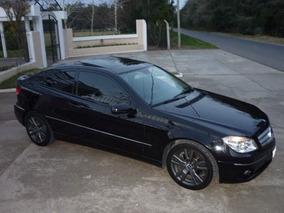 Mercedes Benz. Clc 230. V 6
