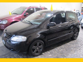 Vw Fox 1.6 Conforline (80 + Cuotas)