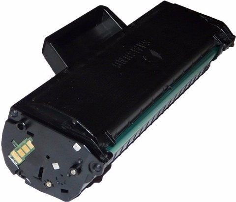 Cartucho Toner Samsung D104s Ml1660 Ml1665 Ml1860 Scx3200