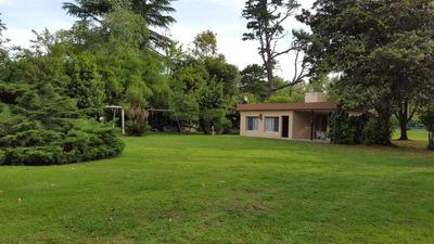 Casa Quinta En Cañuelas