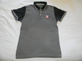 3c82a7f71 Camisa Polo Masculina Empório Colombo