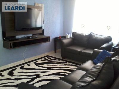 Casa Assobradada Parque Nossa Senhora Do Carmo - Arujá - Ref: 417626