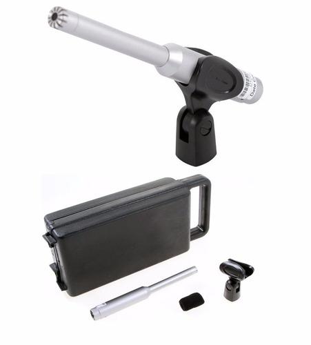 Behringer Ecm8000 Micrófono De Condensador Respuesta Plana