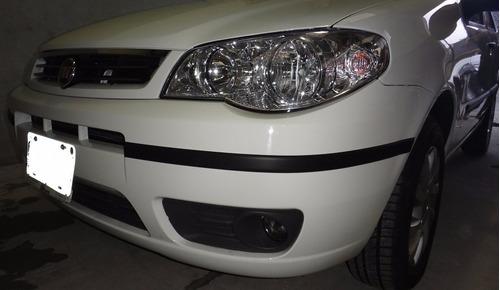 Fiat Palio Protectores De Paragolpes Molduras Walrod306