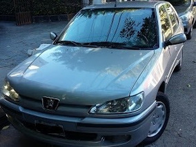 Peugeot 306 1.8 Boreal - Muy Bueno