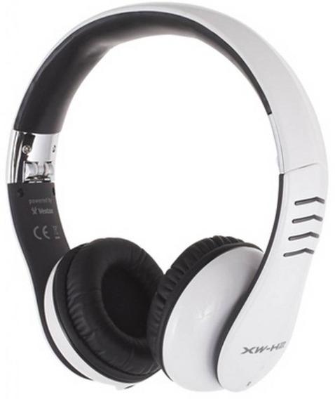 Fone De Ouvido Casio Xw H2 Branco