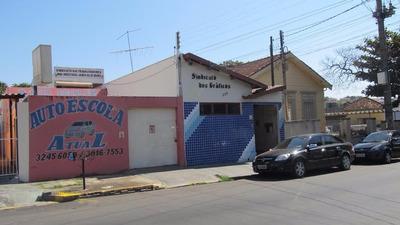 Casa Comercial Bauru - Centro - Locação