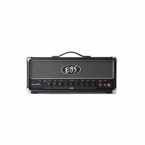 Ebs Classic 450w Cabeçote De Baixo Professional Bass Head