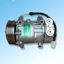 Compressor Picasso Citroen  2.0 Modelo Sanden 2.0 02969