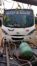 Microbus Daihatsu Super Delta Bolivar Pasajeros Buseta