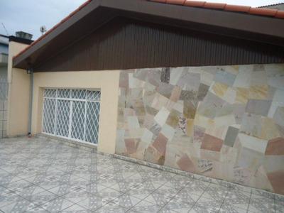 Casa-são Paulo-vila São José (cidade Dutra)   Ref.: 412-im101930 - 412-im101930