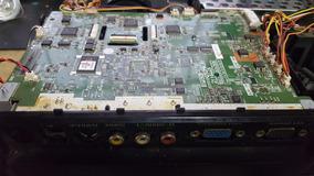 Placa Logica Principal Mainboard Projetor Epson S5 S5+