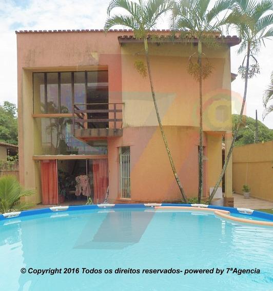 Ch213 Casa Perfeita Na Praia Venha Conhecer Falta Nada