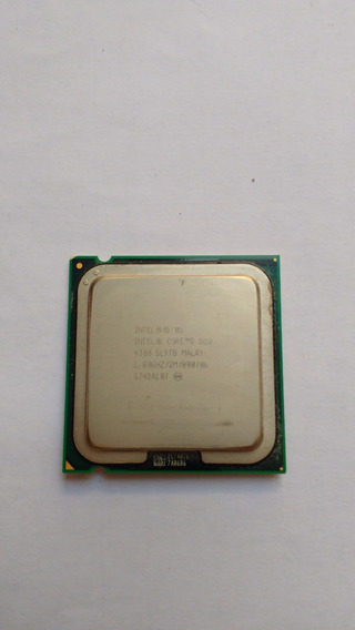 Processador Core 2 Duo E4300