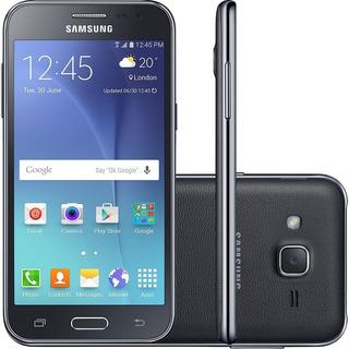 Samsung Galaxy J2 Duos Dual Chip Desbloqueado Android