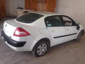 Desarmo Renault Megane Ii Sedan 2009