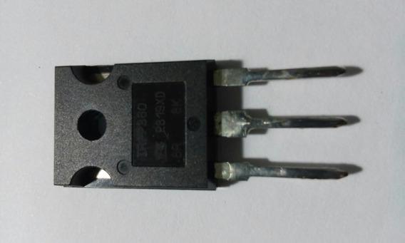 Transistor Irfp360 Promoção!!! Original!!!
