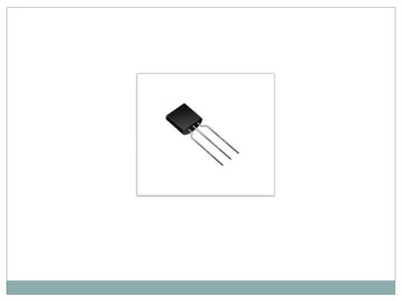 Transistor Bc327 ( Lote Com 100 Pçs )