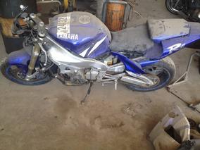 Yamaha R1 Yzf1000r1 Modelo 2001 Partes Etc Etc