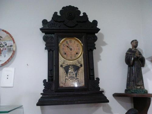 Relógio Capelinha Português.