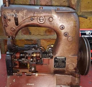 Maquina De Coser Industrial Para Bolsas