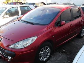 Peugeot 307 Xs Cuero 2006 L Nueva