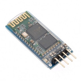 #36- Módulo Bluetooth Hc 06 Rs232 Arduino Pic Avr Robotica