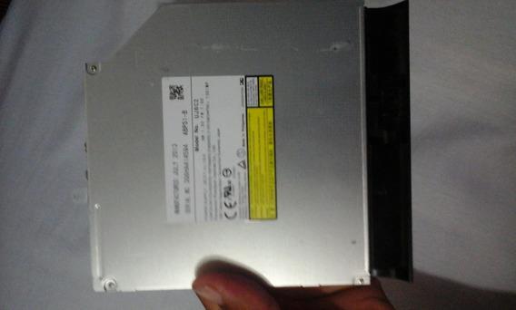 Leitor De Cd/dvd Notebook Ultra Thin U45l