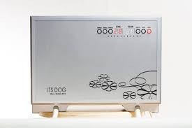Maquina Micro Bubble Spa