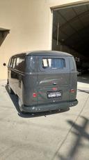 Kombi Vw Bus/vanagon Van Coruja 1961