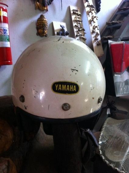 Capacete Yamaha 1977