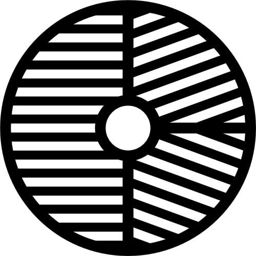 Máscara  Bahtinov - Para Tubos Até 350mm