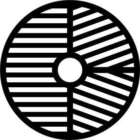 Máscara Bahtinov - Telescópio C Foco Nítido E Perfeito-250mm