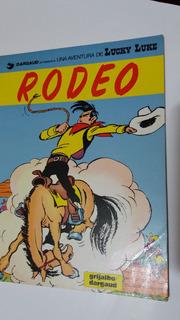Lucky Luke 50. Grijalbo/dargaud 1993. Usada. 61 Paginas