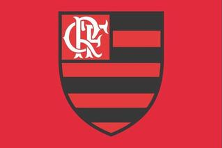 Painel Decorativo Festa Infantil Futebol Flamengo (mod18)