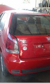 Sucata Palio Economy 1.0 2012 Para Retirada De Peças