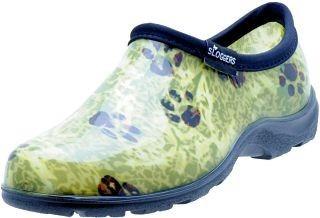 Zapato Médico Clínico Anti Derrapante Sloggers Mujer Paw P