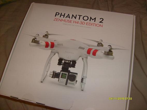Drone Dji Phantom V2 - Zenmuse H4-3d Edition