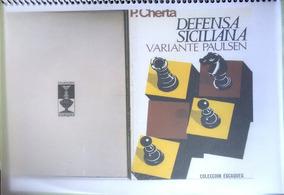 Xadrez - Defensa Siciliana - Pausen - Cherta