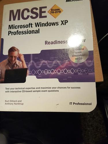 Libro Mcse Microsoft Windows Xp Professional