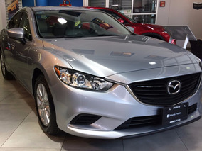 Mazda 6 I Sport, Interlomas