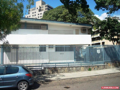 Casas En Venta Bello Campo 17-4128