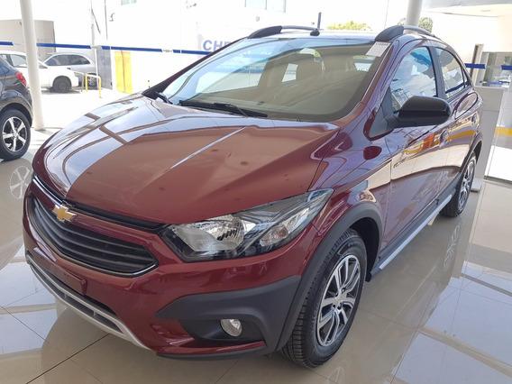 Chevrolet Onix 5 Puertas 1.4 Nafta Activ 98cv