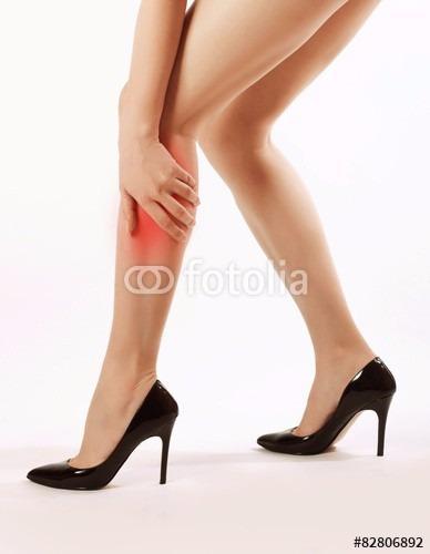 c7a13a2f5 Pernas E Pés Inchados? Dores Musculares? Brinde - R$ 59,89 em ...