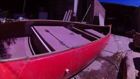 Canoa Velero
