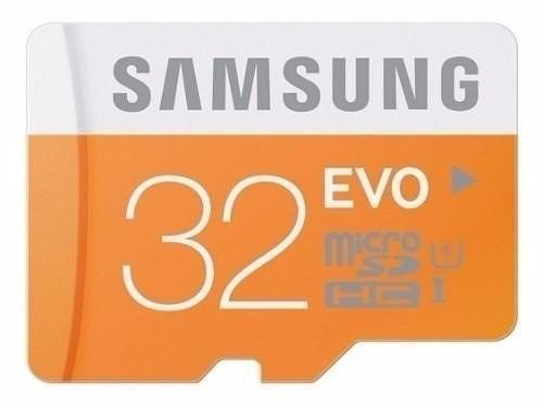 Samsung Evo Cartão Micro Sd 32gb